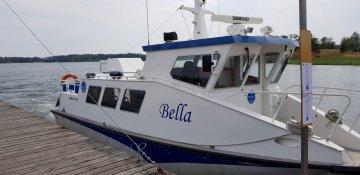 Taxibåten Bella